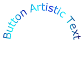 Button Artistic Text